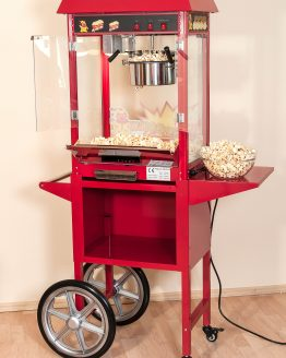 Popcornmaschine mieten - THE HOSTESS COMPANY